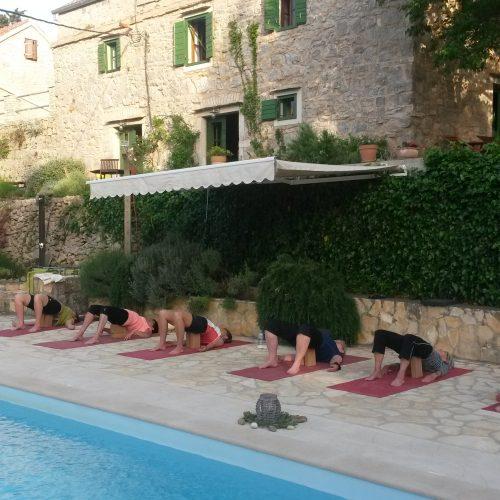 Eternal Self Yoga Retreat