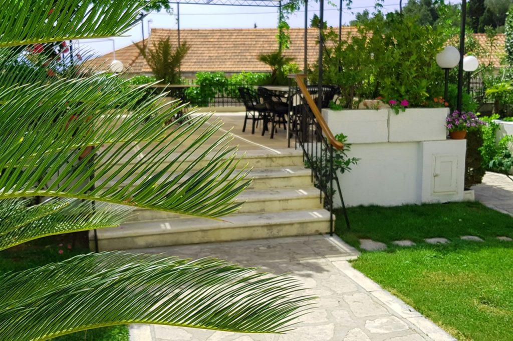 Yoga Retreat Accommodation Brač Villa Giardino